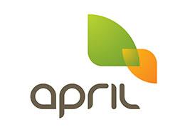 Logo-April